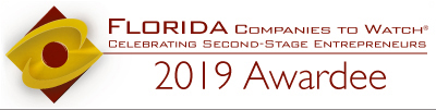 Florida Companies to Watch 2019 Awardee