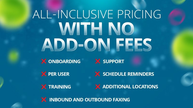 Video Image for All-Inclusive Pricing with No Add-On Fees