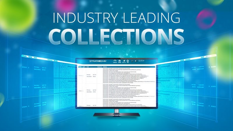 Video Image for Industry Leading Collections