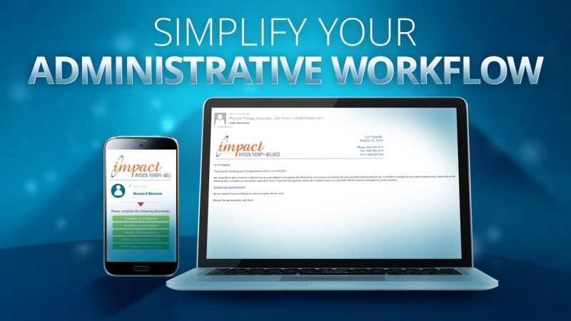 Video Image for Simplify Your Administrative Workflow