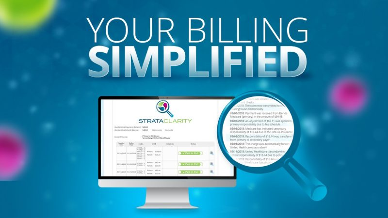 Video Image for Your Billing Simplified