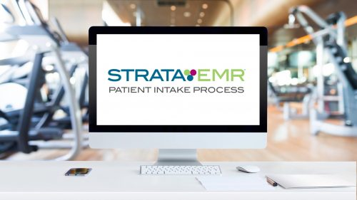 StrataPT Patient Process Video Thumbnail
